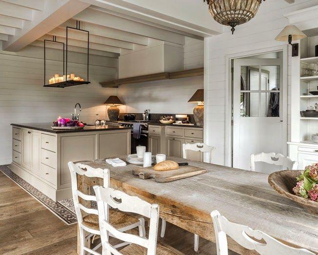1000 images about kitchen op pinterest kasten belgi for Horemans interieur