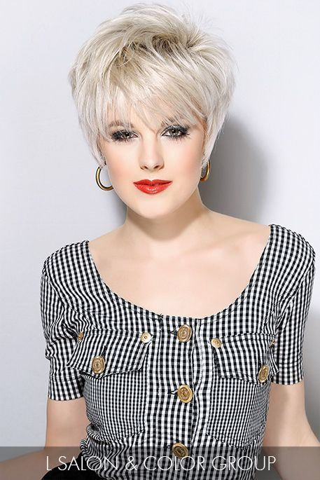 Idées Et Tendances Coupes Courtes Pour La Saison 2017 2018 Image Description Result For Pixie Haircuts Women Over 60 Fine Hair