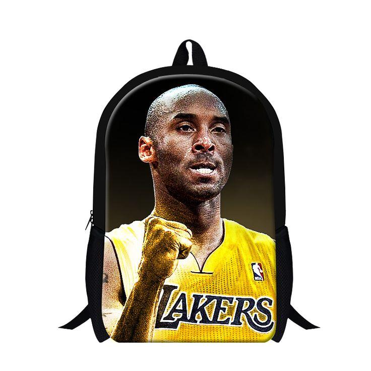 Новый конструктор коби дизайнер рюкзаки для подростков, Прохладный джеймс рюкзаки для мальчиков, Мода мужские альпинизмом рюкзаки для путешествий