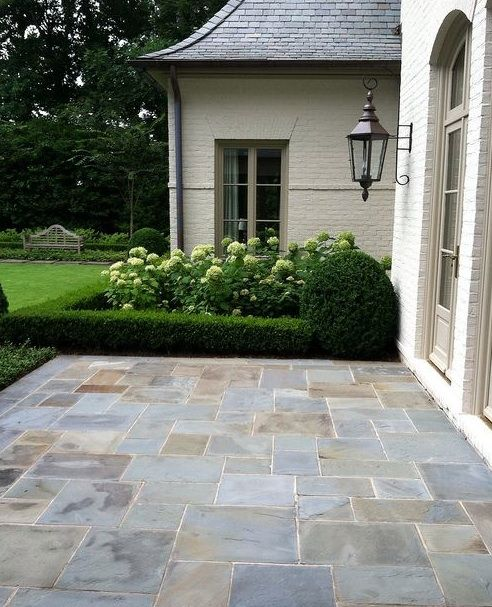 Outside Patio Stone: 1000+ Ideas About Painted Brick Exteriors On Pinterest