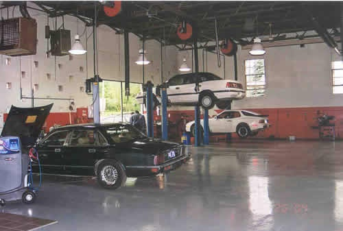 27 best images about auto repair shop on pinterest for Garage auto 93