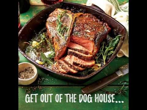 Today is Get Out of The Dog House Day 07-17-17  Um, we don't need to know how you got there, but if you're looking for a way out, try this:  Try a surprise romantic dinner. If it's not too hot out, try setting up the porch/deck/patio with a romatnic dinner.  Candles, music and flowers.   If you're not one for cooking (or can't do it well) consider ordering #GrilloFoodToGo and get some reserves.  Grillo Food To Go is a package of pre-portioned, yummy and healthy meals delivered right to your…