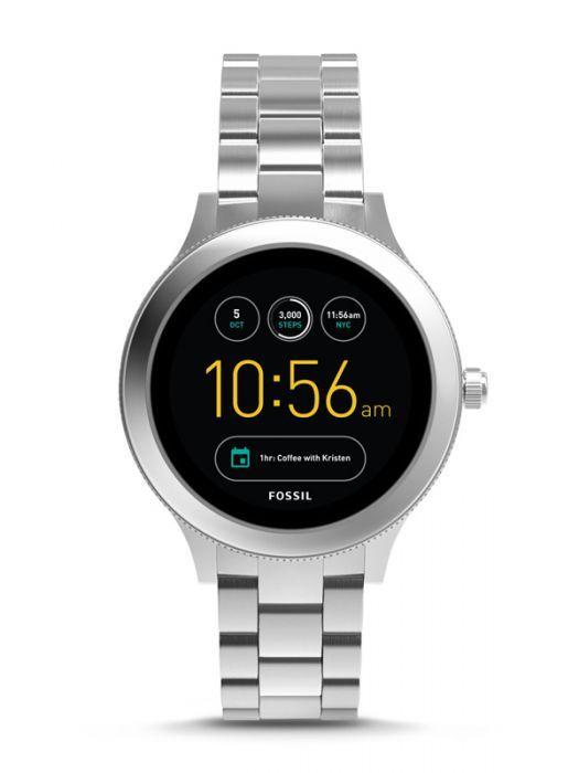 aec116c3074 Relógio Smartwatch FOSSIL Q VENTURE FTW6003