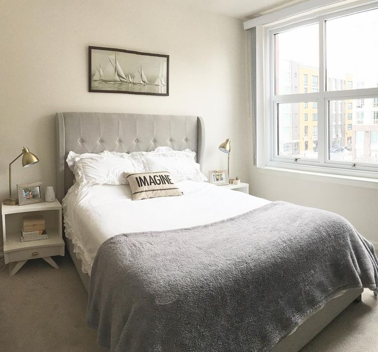 Bedroom Ing Video 17 Best Ideas About Grey Tufted Headboard On Pinterest