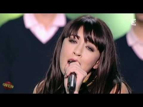 Nolwenn Leroy - Si Maman Si - La Chorale des petits chanteurs - YouTube