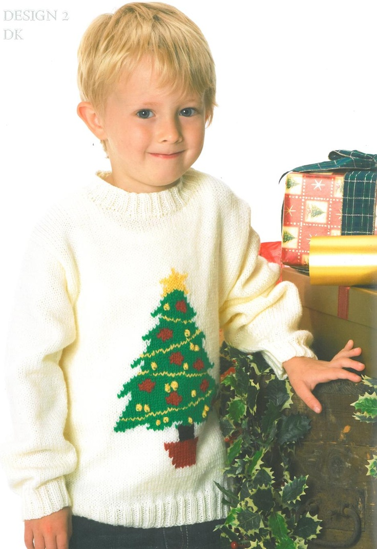 11 best christmas designs images on pinterest christmas jumpers wendy christmas tree jumper bankloansurffo Image collections