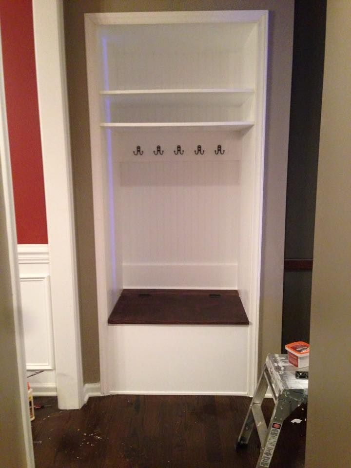 17 best images about mudlocker entryway lockers dropzone mudroom on pinterest coats runners - Furniture for front entryway ...