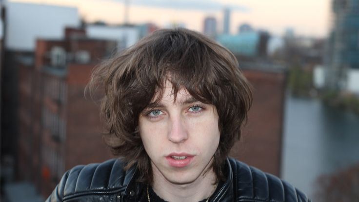 van mccann, catfish and the bottlemen
