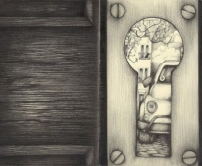 Andrea Joseph | Andrea Joseph | gcse art ideas