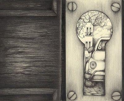 Andrea Joseph | Andrea Joseph | gcse art ideas                                                                                                                                                     More