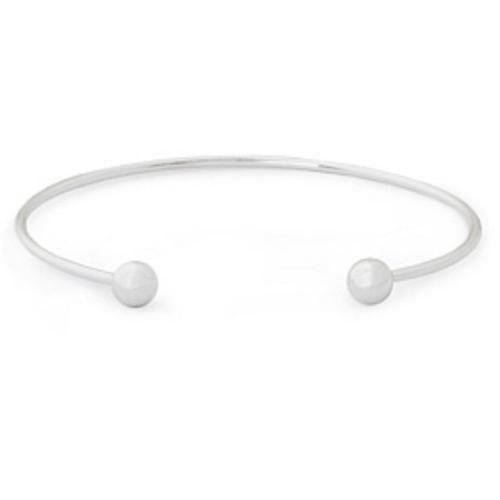 DOUBLE BALLIN BABY BANGLE (SILVER)  www.minimalistjewellery.com.au    #minimalistbabe #minimalistbabes #minimalistjewelry #minimalistjewellery  #minimalist #jewellery #jewelry #minimalistaccessories #bangles #bracelets  #rings #necklace #earrings #womensaccessories #accessories