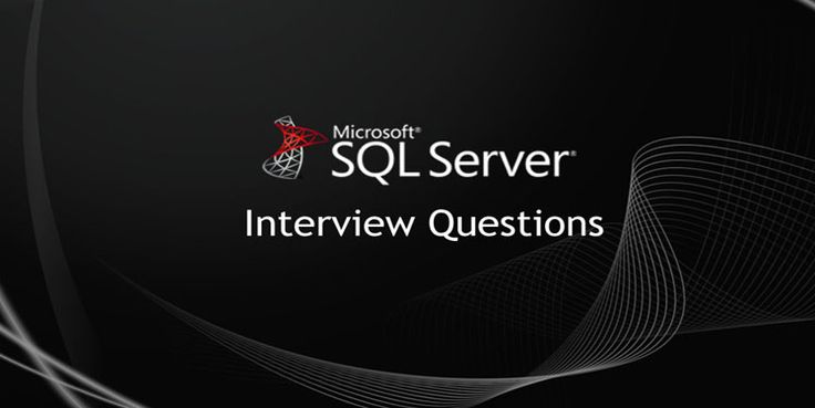 Ace your next SQL Server Interview with this Top 20 Microsoft SQL - interview questions for servers