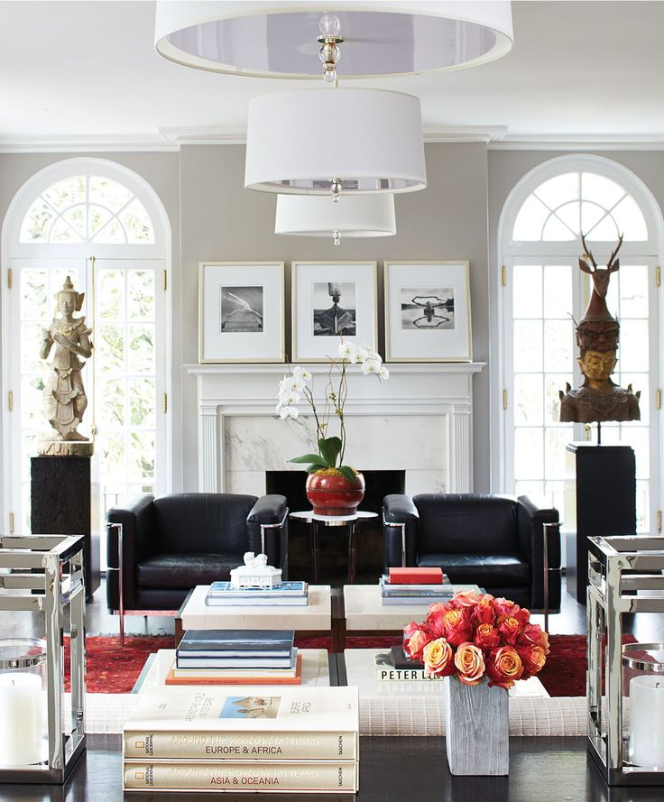 In his own Brookwood Hills home, Vern Yip practices what he preaches - Atlanta Magazine