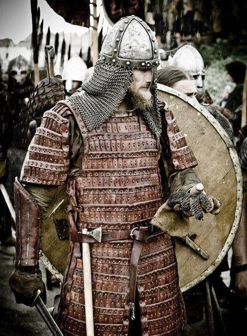 Viking Warrior. Dream Gear