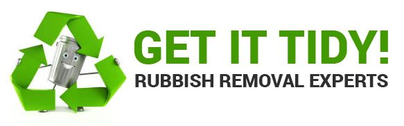 If you are looking for a reliable rubbish removal service in the Birmingham area, Get It Tidys friendly rubbish removal service is a quick and easy way to get rid of all your unwanted junk. Get It Tidy is a family run business that was established in 2007, we have a friendly team of professional waste experts at your disposal.