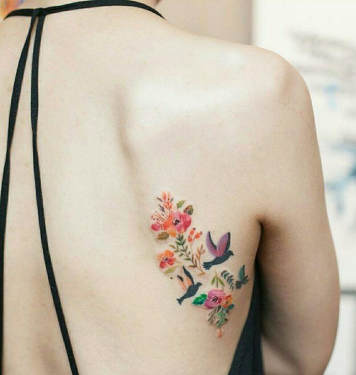 1714 besten tattoos bilder auf pinterest. Black Bedroom Furniture Sets. Home Design Ideas