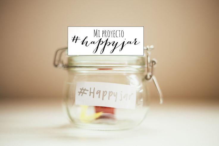 Proyecto #happyjar