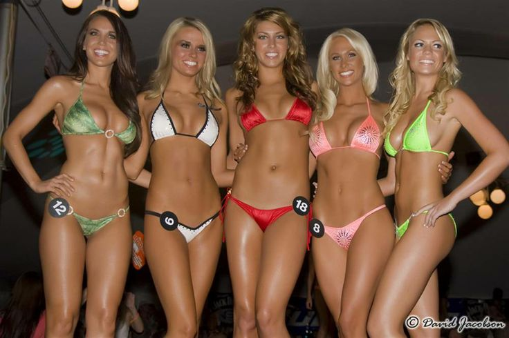 Remarkable, spring break 2010 bikini contest know
