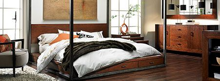 District 635 | High Design without High Markup - Presented By The Dump Furniture Outlet
