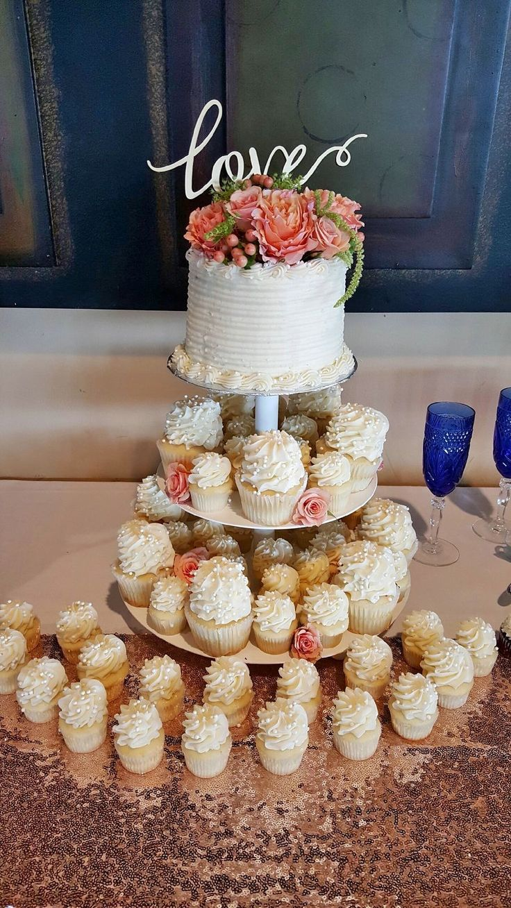 109 Best CupcakesCake Work Images On Pinterest Cupcake Cakes - Cake Works Wedding Works