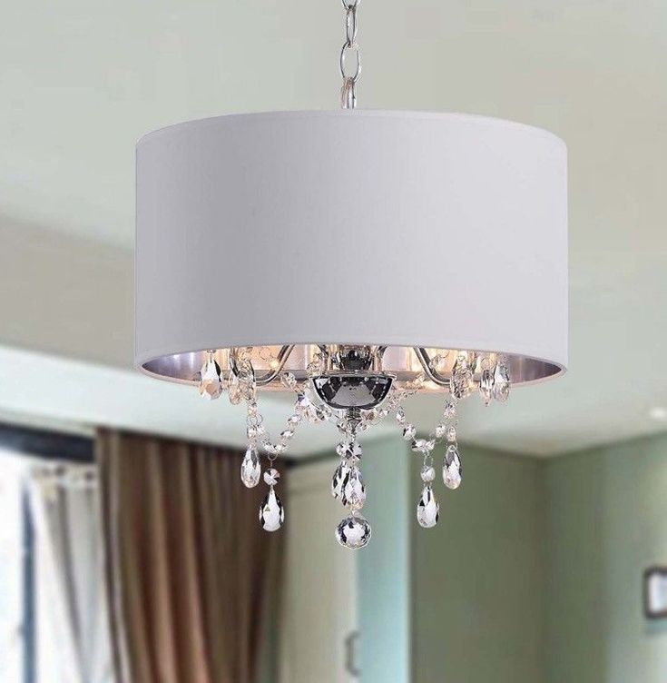 chandelier for bedroom white and crystal small mini dining room kitchen entryway