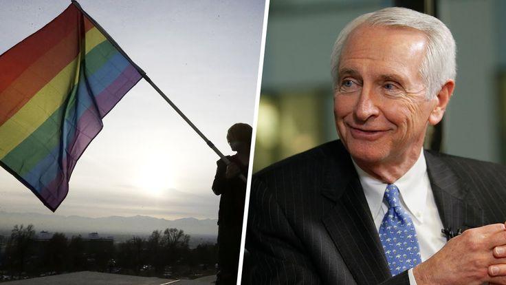Crazy Gay Marriage Ban Logic By Kentucky Gov. Steve Beshear