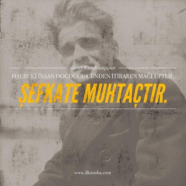 romancı, öykücü, şair ve öğretmen ahmet hamdi tanpınar 23 Haziran 1901'de dünyaya geldi. #ahmethamditanpınar