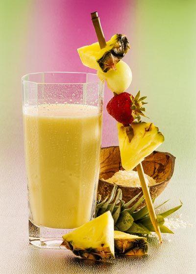 21 best Gesunde Getränke images on Pinterest | Healthy smoothies ...