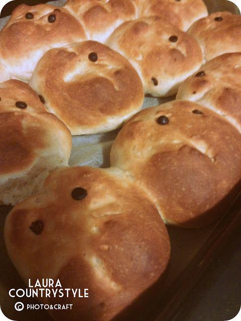 Country style: Oggi cucino io : pangocciole home made