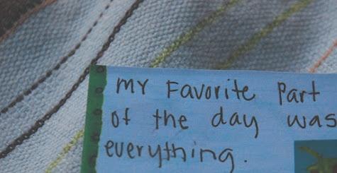 everything: Kid