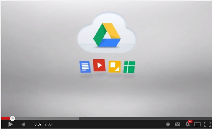 This Is How to Create Videos in Google Drive ~ Educational Technology and Mobile Learning