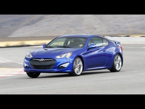 Lovely 2013 Hyundai Genesis Coupe 3.8 Track: A True Enthusiastu0027s Car?   Ignitio.