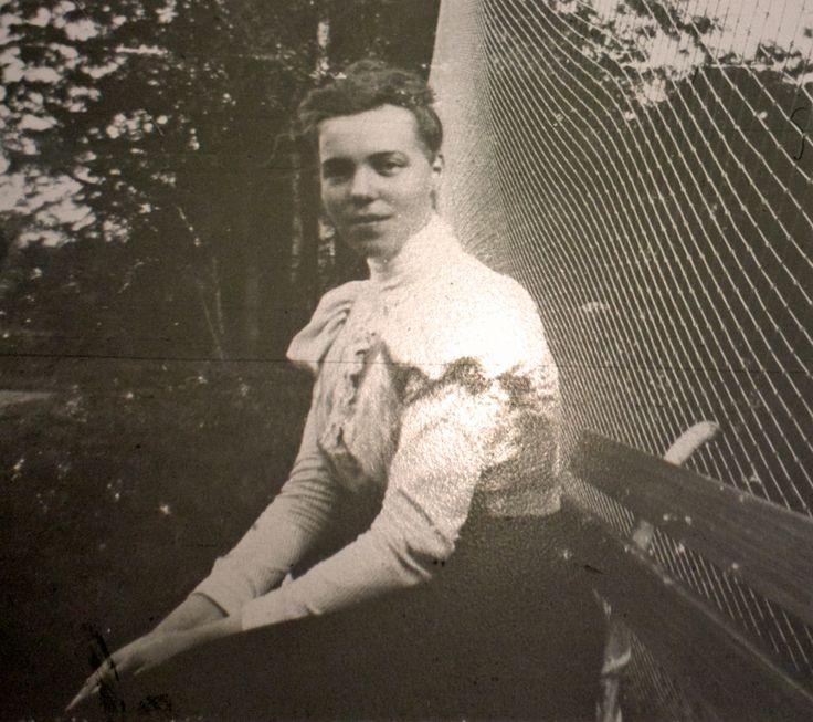 Romanovs in Motion — judicialinvestigator:     Ольга Александровна...