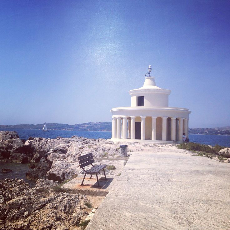 Fanari, Argostoli, Kefalonia