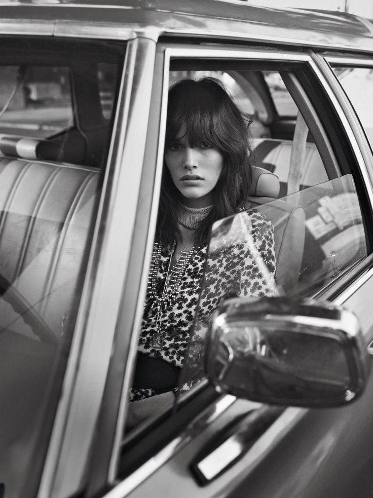 visual optimism; fashion editorials, shows, campaigns & more!: manhattan transfer: vanessa moody by lachlan bailey for vogue paris february 2015