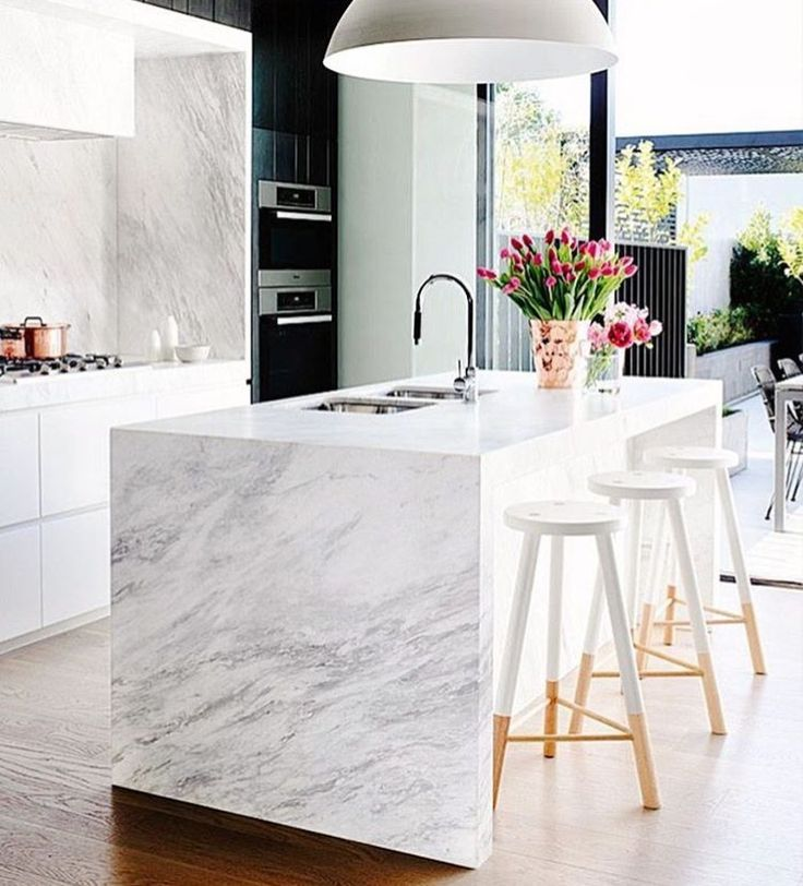 Beautiful Eine Dynamisches Modernes Kuche Design Darren Morgan ...