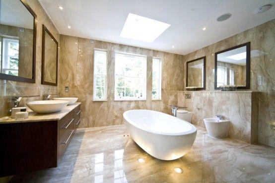 Futuristic Bathrooms   Google Search