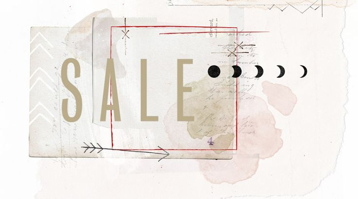Phases of the moon. Free People Sale