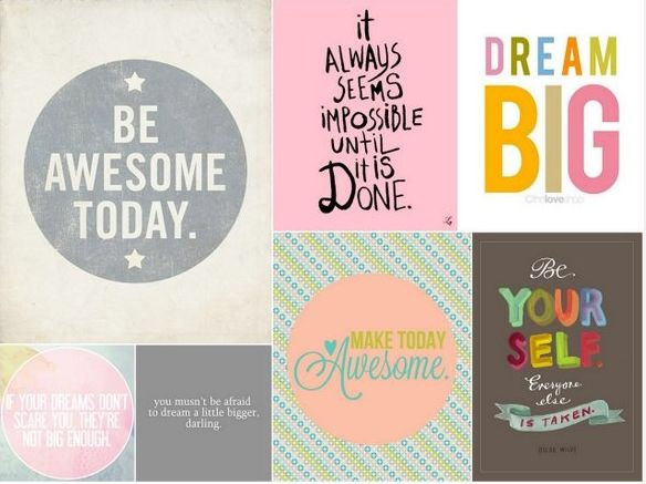 What inspires you: Printable, Dreams Big, Superhero Wall Art, Kids Wall, Awesome Quotes, Inspiration Quotes, Be Awesome, Words Of Encouragement, High Schools