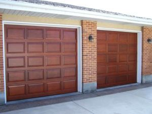 Titan Garage Door Frames