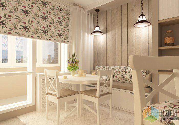 Однокомнатная квартира, Гатчина от дизайнера Екатерина Ненашева
