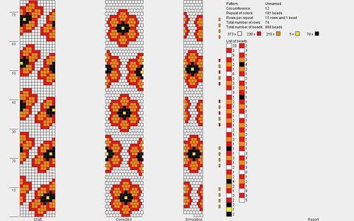 ElenaSomerton — «Схема маки 12бис» на Яндекс.Фотках