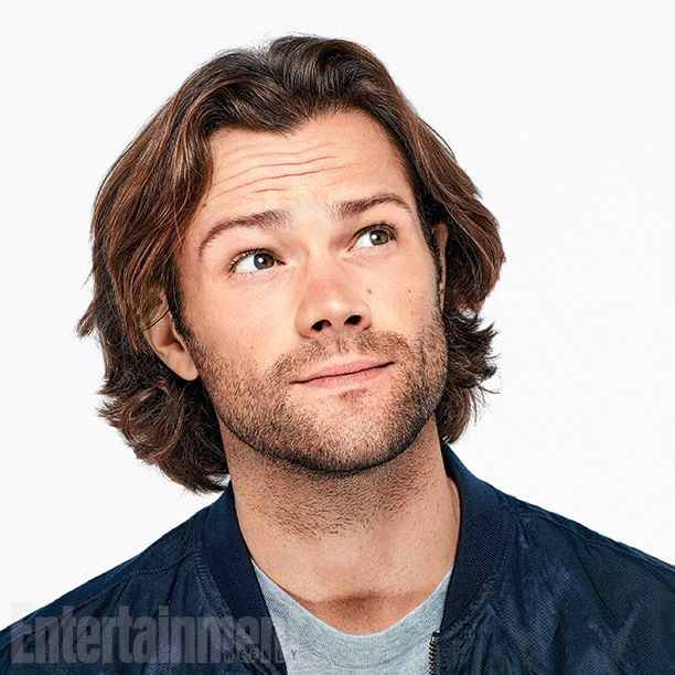 The 'Gilmore Girls' (and Guys) Are Back! Exclusive Photos of the Stars Hollow Crew | Jared Padalecki (Dean Forester) | EW.com
