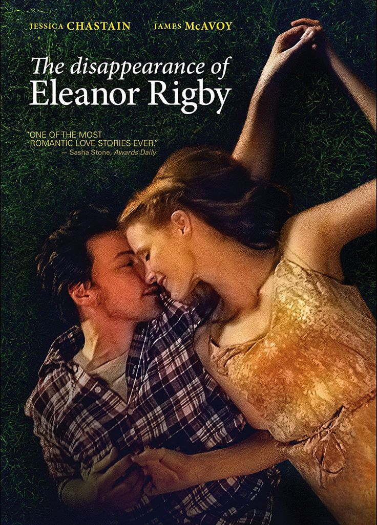 Amazon.com: Disappearance Eleanor Rigby: James McAvoy, Jessica Chastain, Bill Hader, Ciaran Hinds, Isabelle Huppert, Jess Weixler, Ned Benson: Movies & TV
