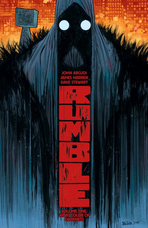 Rumble Vol1