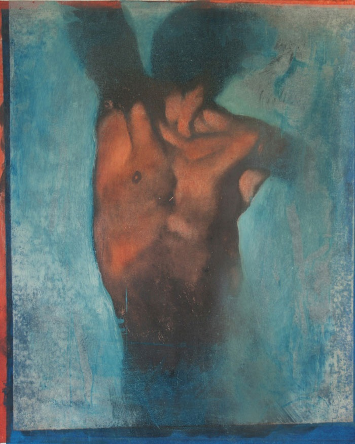 Tomas Watson - Jill George Gallery - Contemporary Art - Soho, London, England