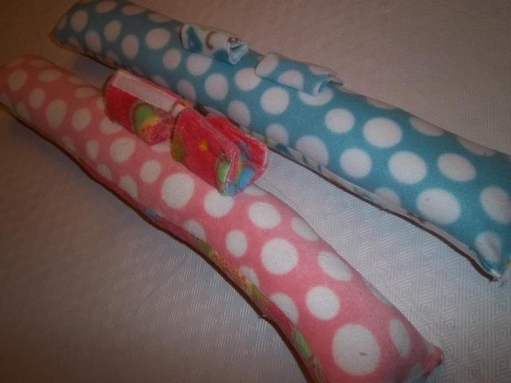 Diy Kids Seat Belt Pillow Pattern Tutorial 2 Sizes