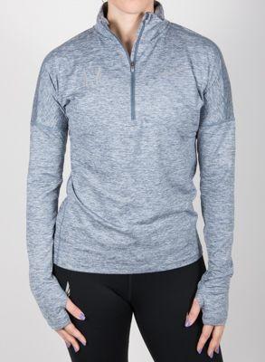 Product image: Nike USATF Women's Element Half-Zip