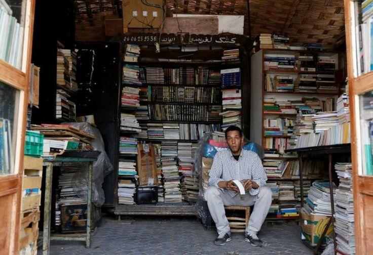 Keberadaan Toko Buku Sejarah yang Terancam 'Punah'