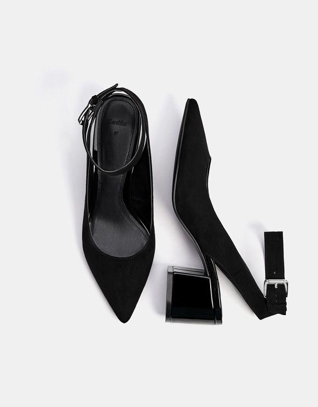 Épinglé sur La chaussure